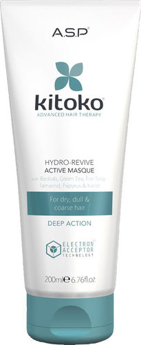 HYDRO-REVIVE ACTIVE MASQUE