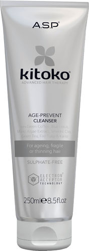 KITOKO AGE-PREVENT CLEANSER 250ml
