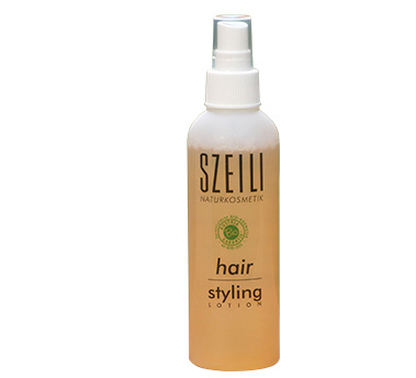 Hair Styling Lotion 200ml