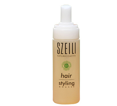 Hair Styling Mousse 150ml