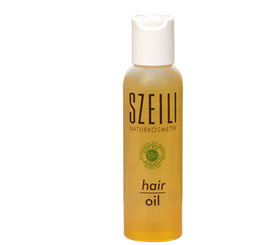 Hair Oil 100ml